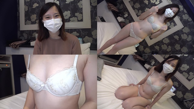 FC2 PPV 1427325 ☆ First shot ☆ Slender girl with fair skin similar to a mature slope member and raw SEX ♥