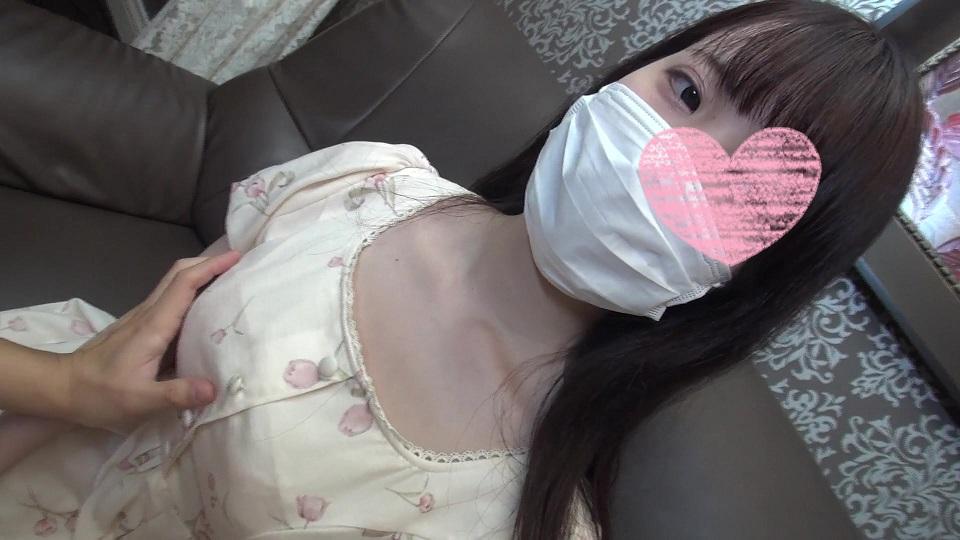 FC2-PPV-1462524 初撮り♥♥アイドル級のGカップ至高女子●生現る♥人生初めてのハメ撮りをいただいちゃいました♪