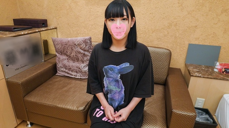 FC2 PPV 1497958 56th shot Hina 18 years old Black-haired Lori girl is super cute! Permanent preservation