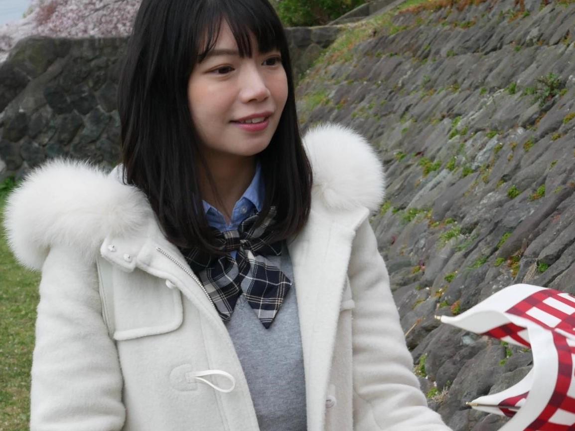 【瀧本梨絵】J〇の性的な非日常(パイパン=ビッチじゃないし)DL版