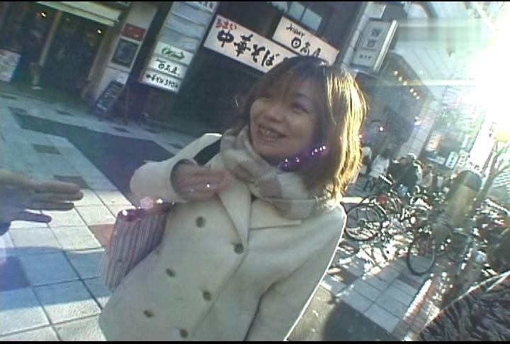 ザ・ナンパ 渋谷3